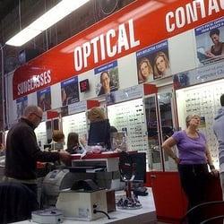 24166b699b Costco Optical - 41 Reviews - Optometrists - 1175 N 205th St ...