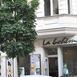 La Boheme Kinderbetreuung Winsstr 12 Prenzlauer Berg Berlin