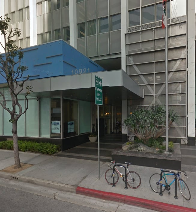 Westwood Open MRI: 10921 Wilshire Blvd, Los Angeles, CA
