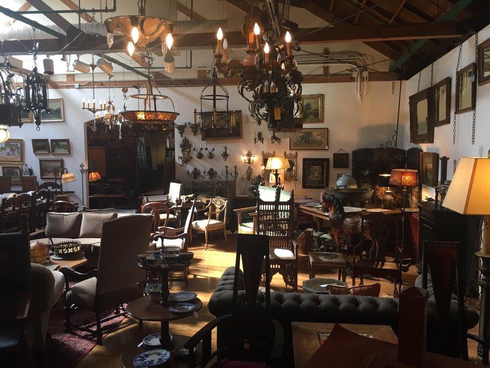 Revival Antiques: 1 W California Blvd, Pasadena, CA