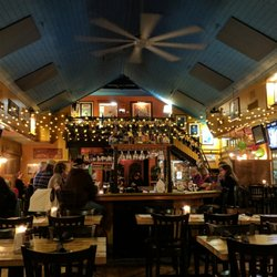 The Shark On The Harbor Restaurant Ocean City