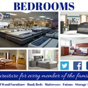 Bedrooms Adult and Children Furniture Peabody Boston MA