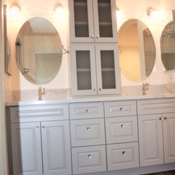 Bathroom Cabinets Honolulu c&c cabinets granite - 42 photos & 33 reviews - building supplies