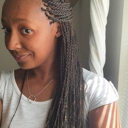 photos for african diamond braids yelp