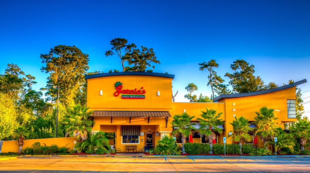 Mexican Restaurant Covington La