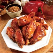 Marcos Pizza Wings