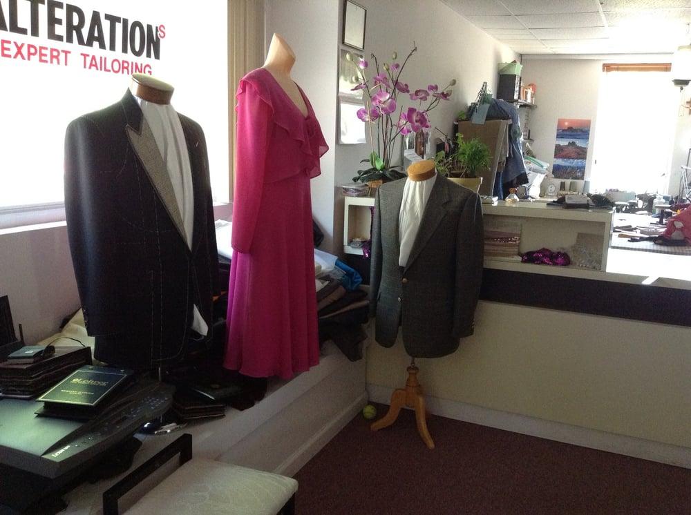 Capital Custom Tailors: 2300 Spencerville Rd, Burtonsville, MD