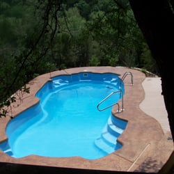 Lonestar Fiberglass Pools Llc Swimming Pools 15655 Us