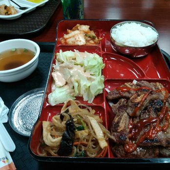 Morrow Ga Korean Restaurant