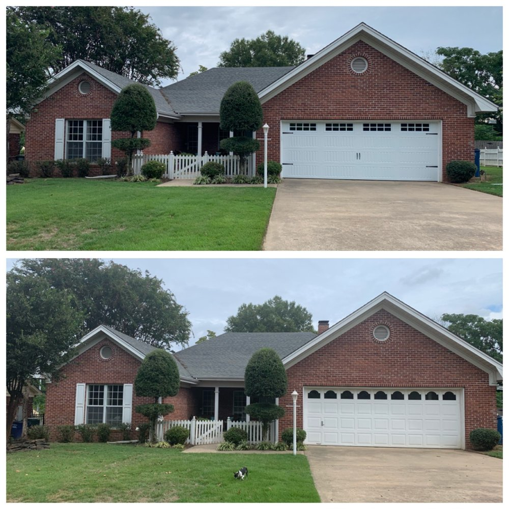 Garage Door Fixer: Conway, AR