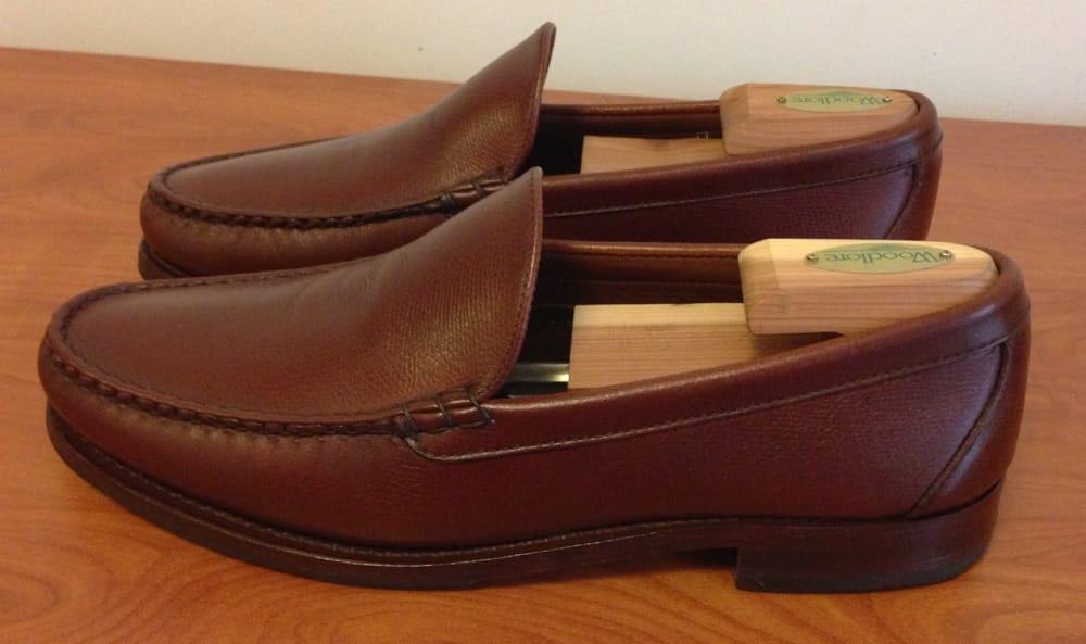Briar Vista Shoe Shop