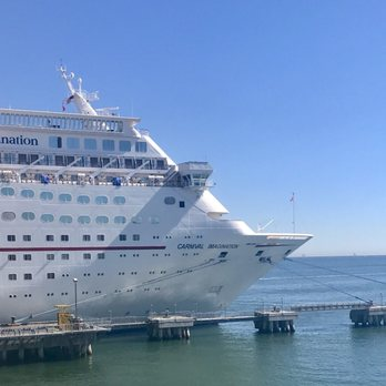 Carnival Imagination Cruise Ship 821 Photos 160 Reviews Travel Services 231 Windsor Way Long Beach Ca Phone Number Last Updated December 17