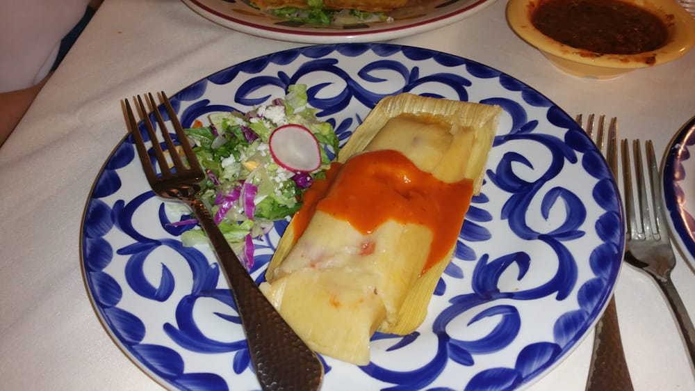 Chicken Tamale Yelp