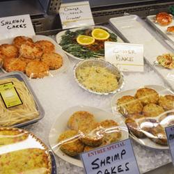Tuckahoe seafood 33 photos 12 reviews seafood for Fish market richmond va