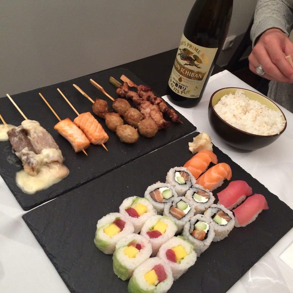 sushi heim