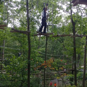 The Adventure Park At Long Island Check Availability