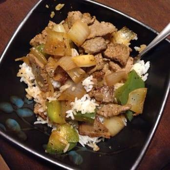Dickinson Nd Thai Food