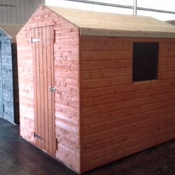 photo of max timber sheds edinburgh united kingdom - Garden Sheds Edinburgh