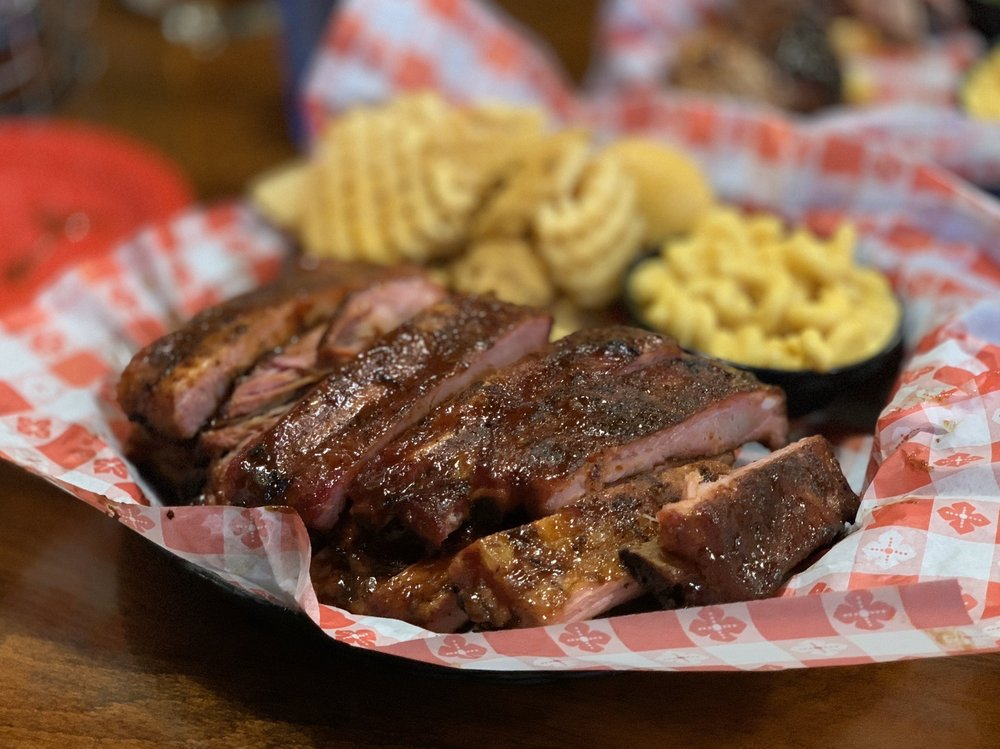Nordy's BBQ & Grill: 4360 St Cloud Dr, Loveland, CO