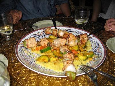 Photos for menara moroccan restaurant yelp for Aicha moroccan cuisine san francisco