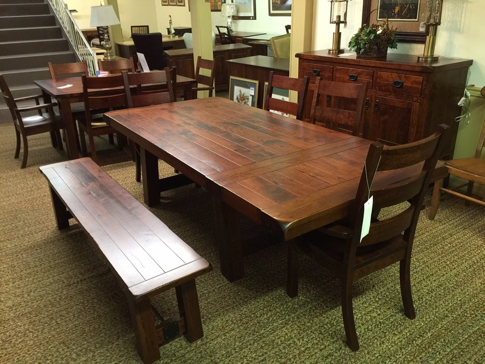 Horning's Furniture: 2015 Horseshoe Pike, Annville, PA