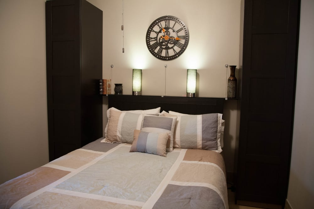 Comfy European Style Vacation Rental