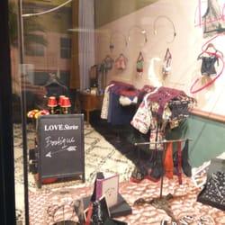 a0de0abb1d Love Stories - Lingerie - Groendalstraat 17, Meir, Antwerp, Belgium ...
