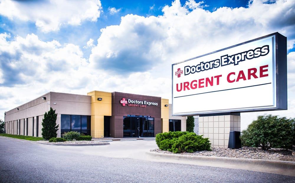 AFC Urgent Care - 14 Reviews - Urgent Care - 3161 N  Rock Road