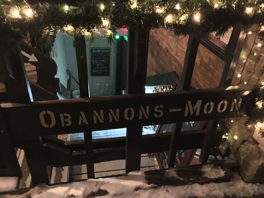 O'bannon's Irish Pub: 136 E Colorado Ave, Telluride, CO