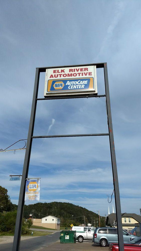 Elk River Automotive: 602 RailRd Ave, Elkview, WV