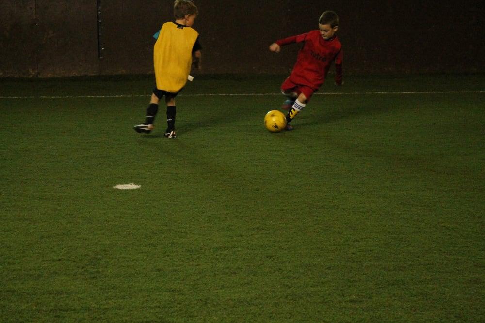 Mickey S Football Elite Calcio Thong Lane Gravesend Kent Regno Unito Numero Di Telefono