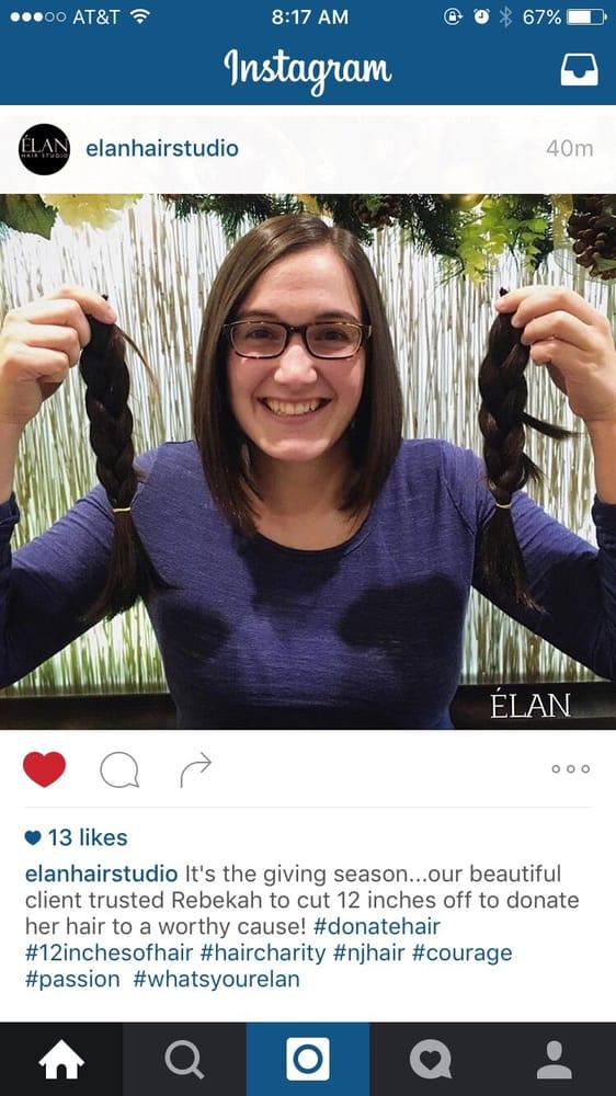 Elan Hair Studio: 2150 Hwy 35, Sea Girt, NJ
