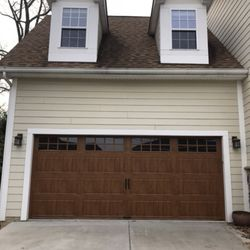 Attrayant Photo Of STI Garage Door   Gaithersburg, MD, United States
