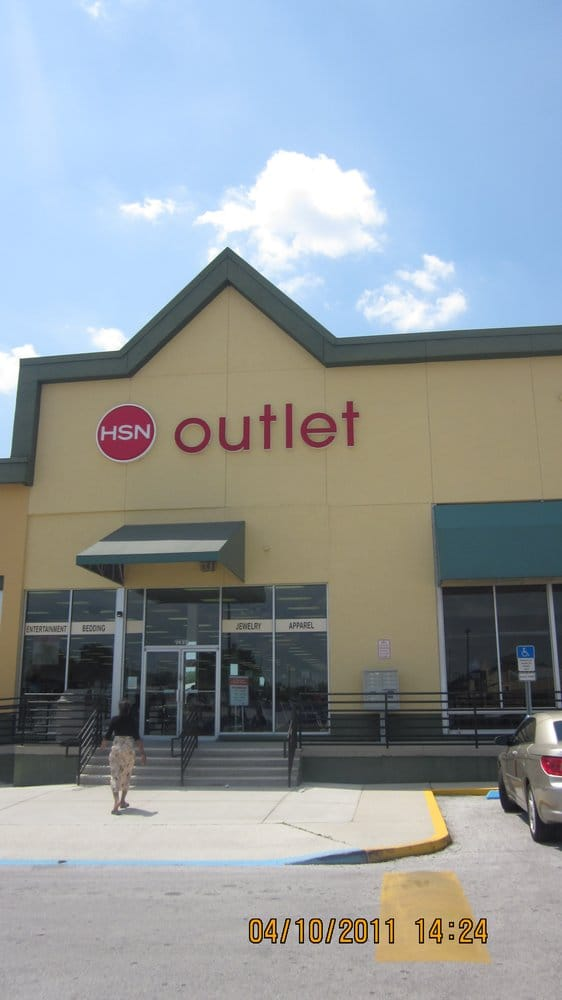 Hsn outlet closed outlet stores 6389 w colonial dr for Outlet colonial