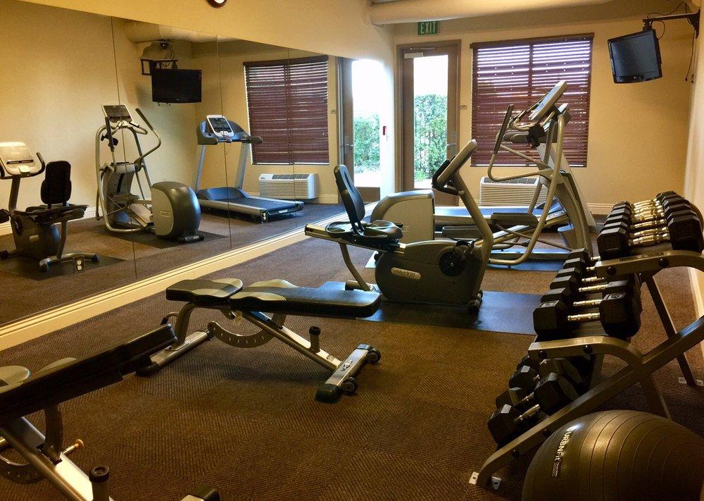 Ayres Hotel Chino Hills: 4785 Chino Hills Pkwy, Chino Hills, CA