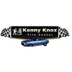 Kenny Knox Tire Center: 520 Fob James Dr, Valley, AL