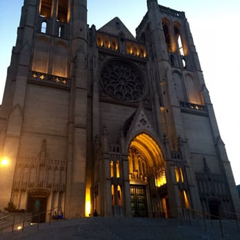 Grace Cathedral - 1072 Photos & 258 Reviews - Churches