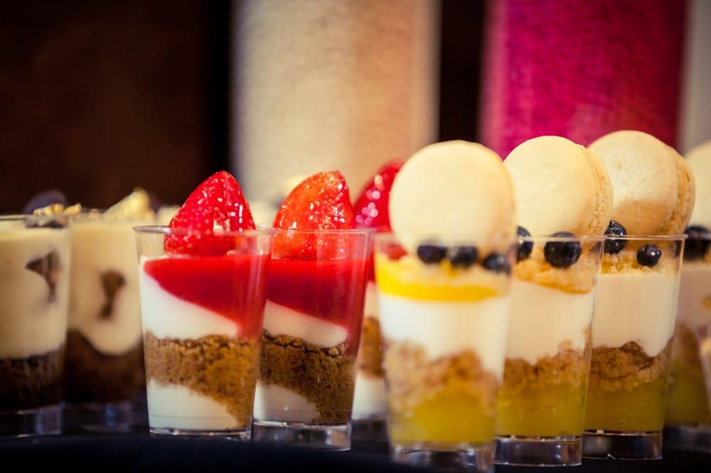 Desserts at Pechanga Buffet - Yelp