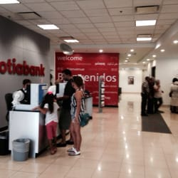 Scotiabank - Banks & Credit Unions - Calle Marginal, Aguadilla