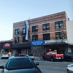 Photo Of Pioneer Hotel Cheyenne Wy United States