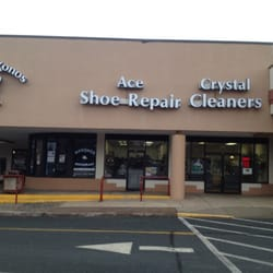 Ace Shoe Repair