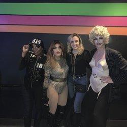 Diva Royal Drag Queen Show New Orleans Cabaret 940 Elysian