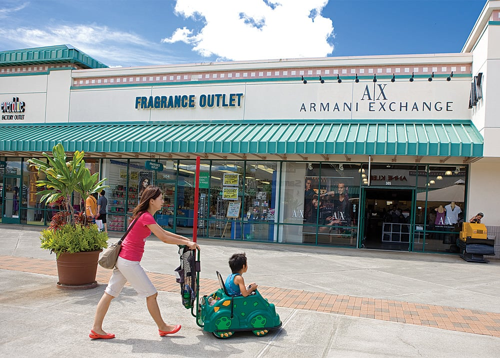 Restaurants Near Waikele Outlets