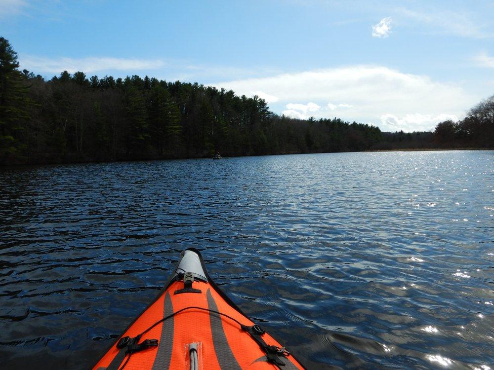Assabet River National Wildlife Refuge: 680 Hudson Rd, Sudbury, MA