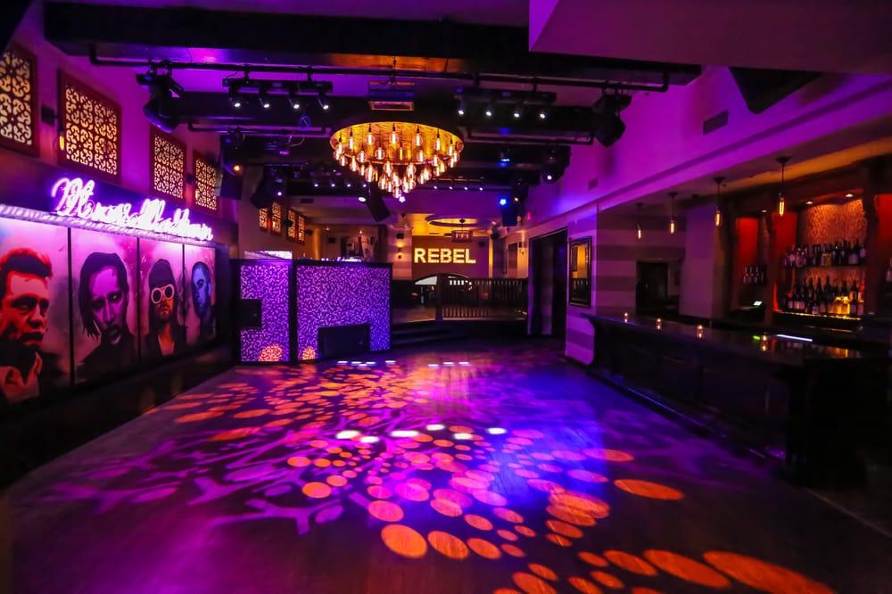 Rebel lounge restaurant 16 photos 17 reviews for 50 exchange terrace providence ri