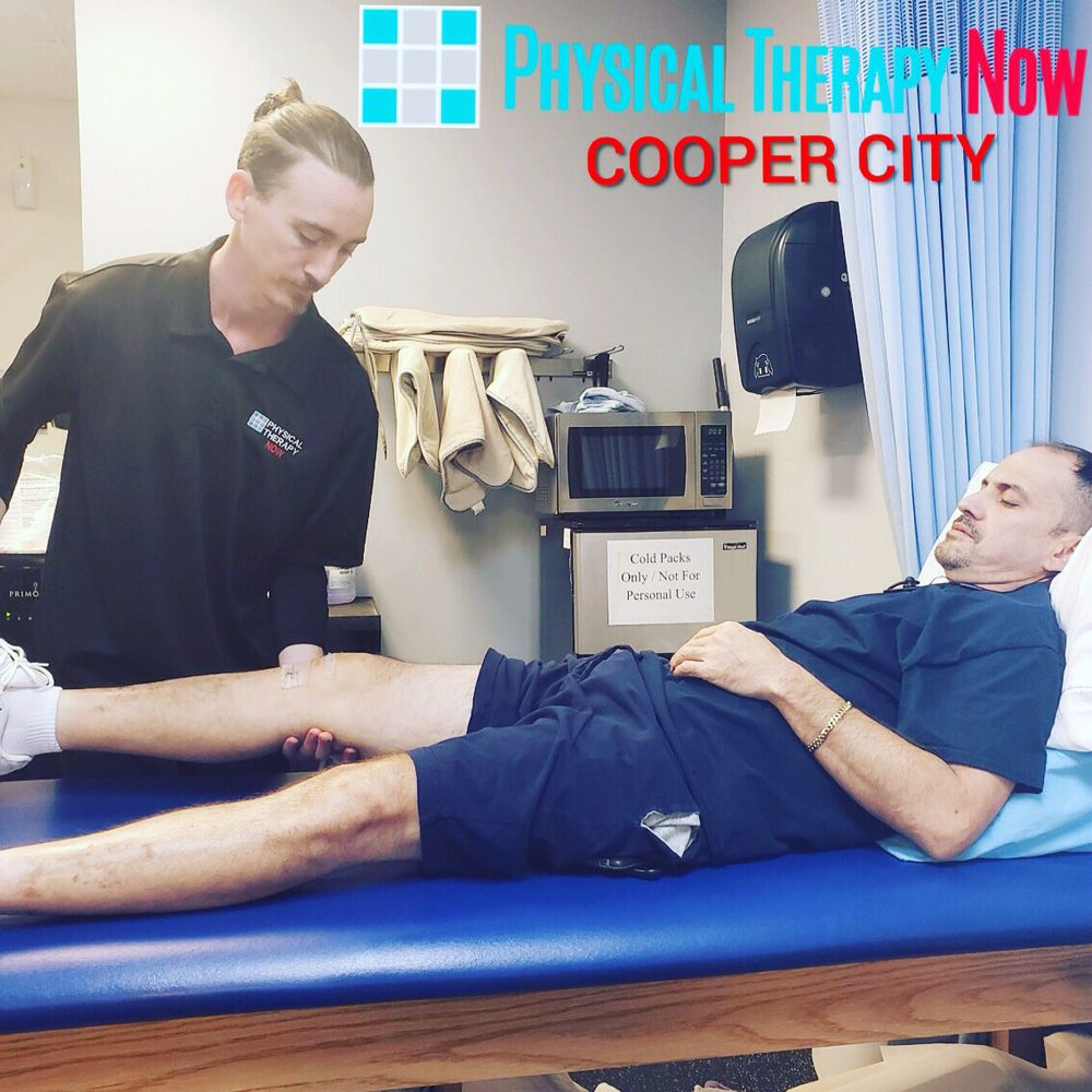 Physical Therapy Now - Cooper City: 12239 Sheridan St, Cooper City, FL