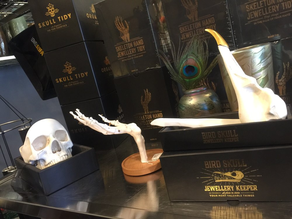 b904d3ac4 Photo of Bouquets - Denver, CO, United States. Bird skull and other