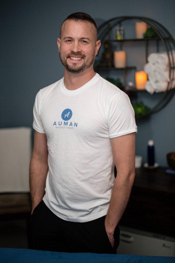 Auman Massage Therapy