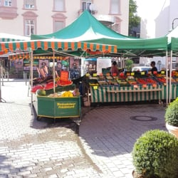 Leipziger Str Frankfurt