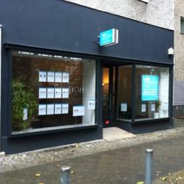 Immobilien Managment & Services - Agenzie immobiliari - Fuggerstr. 45, Schöneberg, Berlino ...